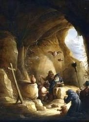 Important People in Ancient African History: St. Anthony