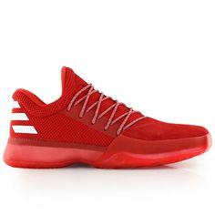 new concept b5fa3 75238 Basketball schuhe · adidas performance Harden Vol. 1 SCARLETSCARLETFTWR  WHITE