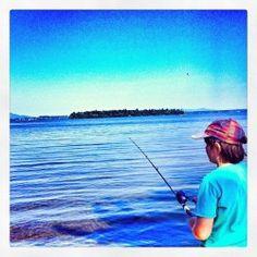 Souvenirs de pêche! Belle Photo, Sport, Waves, Instagram, Outdoor, Fishing Pictures, Bite Size, Projects, Outdoors