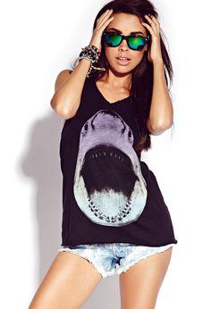 Forever 21 Ombré Shark Tank