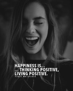 Best Positive Quotes to brighten up your day Quotes About Attitude, Positive Attitude Quotes, Attitude Quotes For Girls, Mood Quotes, Positive Quotes For Life Happiness, Good Life Quotes, True Quotes, Qoutes, True Happiness