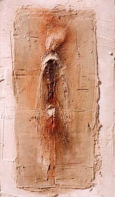 RELIC GAZE, subject 3, believed to be Mary Ann Taller.