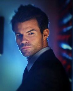 Elijah Mikaelson ★ The Original - The Vampire Diaries