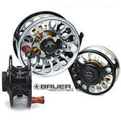 Feather-Craft Fly Fishing :: Bauer