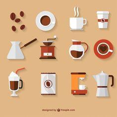 Coleção Coffee