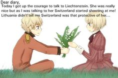Hetalia, XD I don't support this but this is pretty funny~
