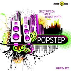 Popstep   music by Velvet  Edizioni Flippermusic  www.flippermusic.it