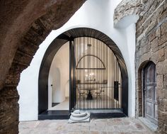 Old Jaffa House 3 by Pitsou Kedem Architects – casalibrary