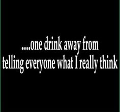 Humour quotes, funny jokes, jokes funny, hilarious funny …For the best humour and hilarious jokes visit www. Great Quotes, Quotes To Live By, Me Quotes, Funny Quotes, Inspirational Quotes, Funny Alcohol Quotes, Vodka Quotes, Drink Quotes, Humour Quotes