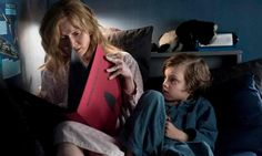 still from the 2014 film, The Babadook.