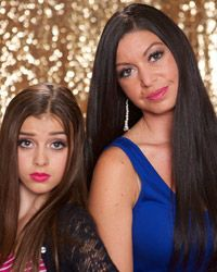 Kira and Kalani - Abby's Ultimate Dance Competition Season 2 Cast - myLifetime.com