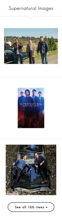 """Supernatural Images"" by carlisafights ❤ liked on Polyvore featuring supernatural, home, home decor, wall art, science fiction posters, filler, extra, phrase, quotes and saying"