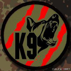 Military K9 Patches | 17371_0_K9_Patch_oliv-DiensthundefAehrer_HundefAehrer_Deutscher ...