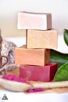 Goats Milk Soap - 5 Easy Ways | The Little Pine