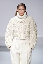 knitwear fall 2014 runway - Google Search