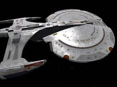 "Starfleet ships: Photo - ""Star Trek"" Starfleet starship pictures and gifs. Most of the fan-designs on here are not my ow - Star Trek Vi, Star Wars, Star Trek Ships, Starfleet Ships, Alien Ship, Starship Concept, Okuda, Star Trek Starships, Sci Fi Ships"