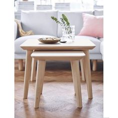 LISABO. #coffeetable #ikea #ikeabarkarby #kaffe #table #lisabo #inredning #inspiration #interior
