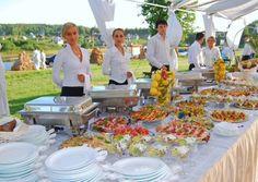 свадебный пикник кейтеринг - Google Search