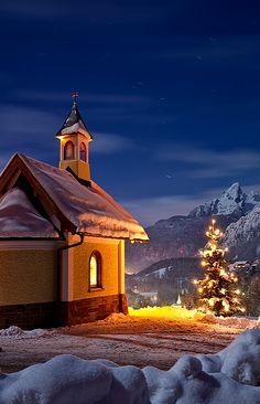 National Park Berchtesgadener Land, Germany (Christian Bothner)