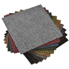Atlas gym floor carpet tiles are diagonal ribbed tile with pile fiber. Use Atlas gym floor carpet tiles for years of wear on commercial and gym flooring. Carpet Tiles For Basement, Gym Flooring Tiles, Floor Carpet Tiles, Home Gym Flooring, Floors, Trade Show Flooring, Commercial Carpet Tiles, Carpet Squares, Dark Carpet