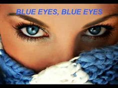 BLUE EYES ~ BZN ~ FIITUINSUTIMAA