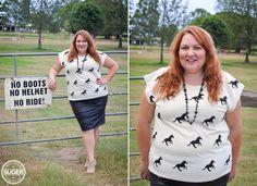 Suger Coat It | Aussie Curves: Animalistic | http://sugercoatit.com