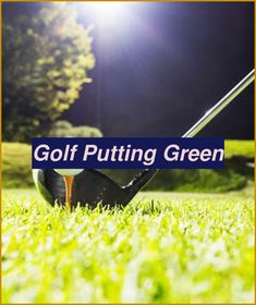 6 Easy Golf Putting Tips for Beginner Golfers to Lower Your Score. The short game, particularly setting up golf, is the most important the main game. ... Golf Putting Green, Backyard Putting Green, Golf Putting Tips, Club Face, Golf Tour, Order Of The Day, Frame Of Mind, Putt Putt