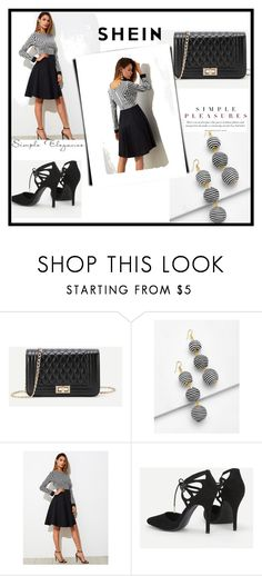 """""""SheIn 4/2"""" by dilruha ❤ liked on Polyvore"""