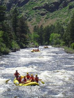 estes park, bucketlist, bucket list, whitewat raft, water raft