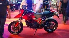 Salão da Motocicleta - Galeria de Imagens
