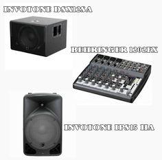 Скидки на музыкальное оборудование Invotone на 2000 вт