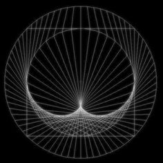sacred geometry lotus