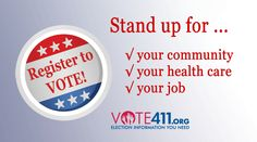 League of Women Voters...Still going strong.  Great site of national and local info