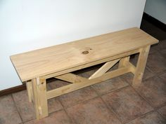 woodworking projects rustic