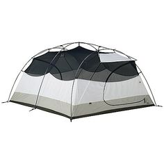 Pin it! :) Follow us :))  zCamping.com is your Camping Product Gallery ;) CLICK IMAGE TWICE for Pricing and Info :) SEE A LARGER SELECTION of 3-4 persons camping tents at http://zcamping.com/category/camping-categories/camping-tents/3-to-4-person-tents/ - hunting, camping tents, camping, camping gear - Sierra Design – Zia 4 – 4 Person Tent with FREE Fitted Footprint and FREE Gear Loft « zCamping.com