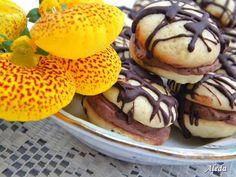 Aleda konyhája: Néró Pancakes, Muffin, Breakfast, Dios, Morning Coffee, Muffins, Pancake, Morning Breakfast, Crepes