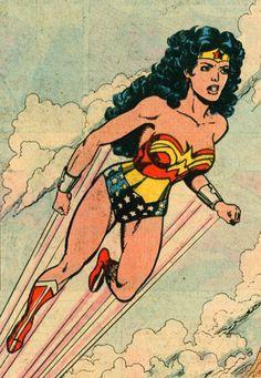 Wonder Woman - George Perez