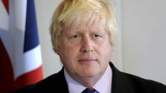 The Foreign Minister of Britain Johnson through WhatsApp has urged deputies to support Mai