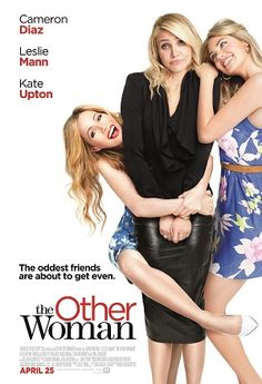 The Other Woman (2014 film) this looks so funny