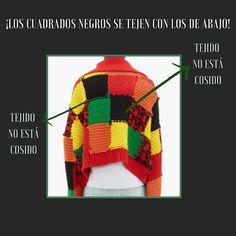 Harry Styles, Crochet Cardigan, Lana, Pullover, Crochet Throw Pattern, Hoodie Sweatshirts, Mittens, Pop Of Color, Hair Bands