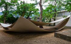 ryue nishizawa fukita pavilion designboom