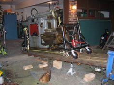 CNC Workshop Projects