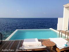Ocean Reef House - Pool