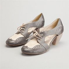 i like these for wedding shoes... and that surprises me