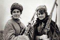 Kovpak partisanki - Mosin-Nagant — Wikipédia