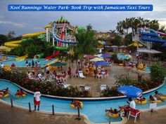 Kool Runnings Water Park