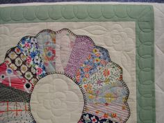 Quilting Dresden Plates?