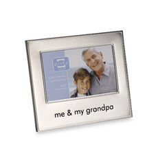 Me and My Grandpa Frame - from Prinz from Buy Buy Baby