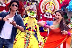 I love Bollywood! We love Bollywood! We all love Bollywood! But what' a Bollywood movie? 1. Rich Dad