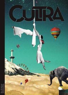 Revista Cultra · Edición julio 2012 nº8